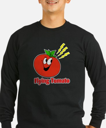 The Flying Tomato T