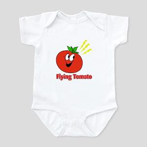 The Flying Tomato Infant Bodysuit
