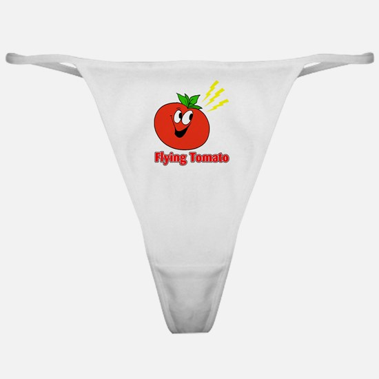 The Flying Tomato Classic Thong