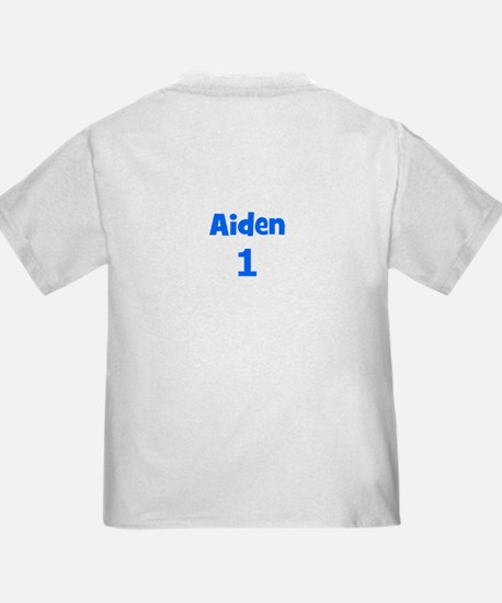 AIDEN It's My Birthday T