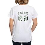 Irish 69 Women's V-Neck T-Shirt