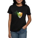 Irish 69 Women's Dark T-Shirt