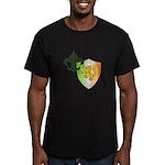 Irish 69 Men's Fitted T-Shirt (dark)