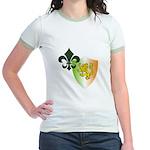 Irish 69 Jr. Ringer T-Shirt