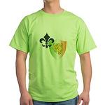 Irish 69 Green T-Shirt