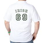 Irish 69 Golf Shirt