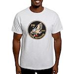 FBI Bomb Technician Light T-Shirt