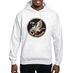 FBI Bomb Technician Hooded Sweatshirt