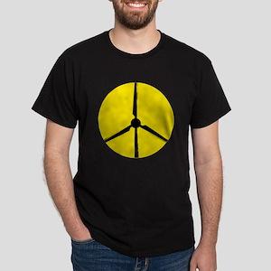 Wind, Power, Peace T-Shirt