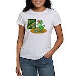 Happy St. Patricks Day Women's T-Shirt