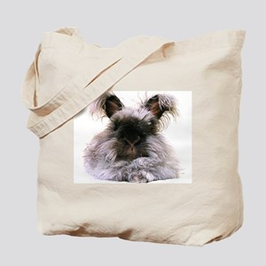 Less is More, Haute Couture Hello Bunny Tote Bag