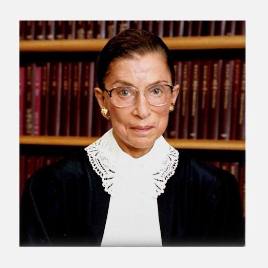 COASTER Ruth Bader Ginsberg