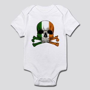 b7e46a1dc Irish Punk Baby Clothes   Accessories - CafePress