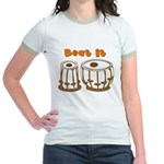 Tabla Beat It Jr. Ringer T-Shirt