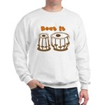 Tabla Beat It Sweatshirt