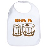 Tabla Beat It Bib