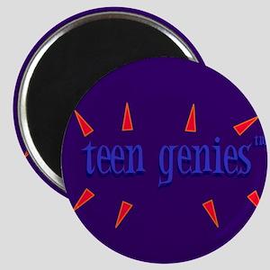 Teen Genies&#8482 Magnet