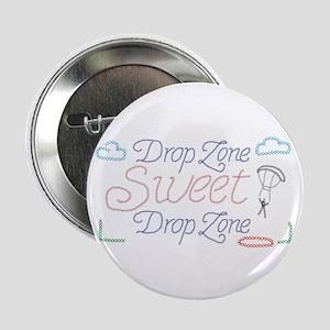 "Sweet Drop Zone 2.25"" Button"