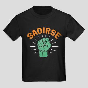 Saoirse Kids Dark T-Shirt
