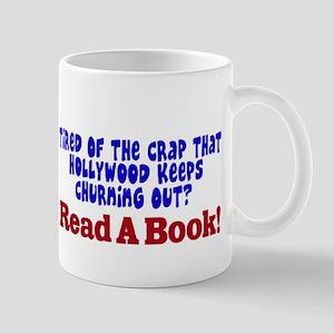 Read A Book Mug