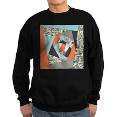 Layered Money Sweatshirt