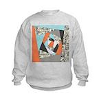 Layered Money Sweatshirt