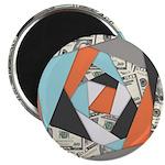 Layered Money Magnets