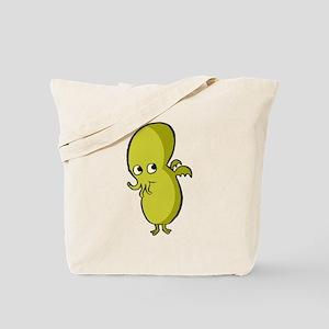 Lil Cthulhu Tote Bag