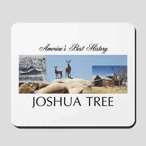 ABH Joshua Tree Mousepad