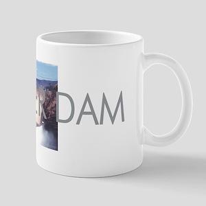 ABH Hoover Dam 11 oz Ceramic Mug