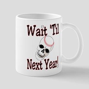 Next Year Mug