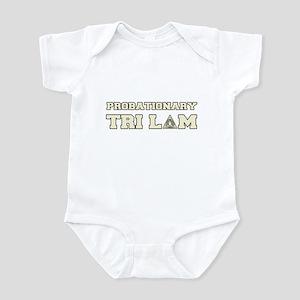 revenge of the nerds probatio Infant Bodysuit