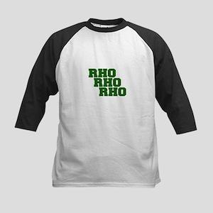 revenge of the nerds rho rho Kids Baseball Jersey