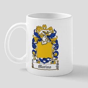 Marino Coat of Arms Mug