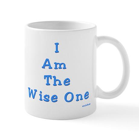 The Wise One Passover Mug