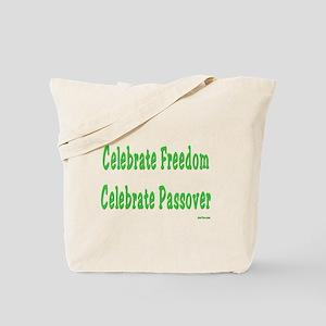 Celebrate Passover Tote Bag