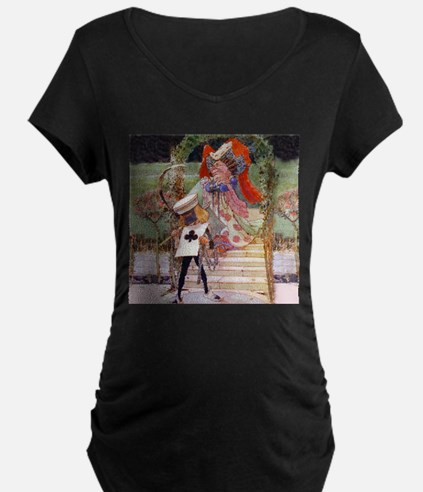 THE DUCHESS & THE EXECUTIONER T-Shirt