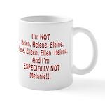 I'm Helane! Mug