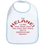 I'm Helane! Bib