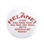 "I'm Helane! 3.5"" Button (100 pack)"