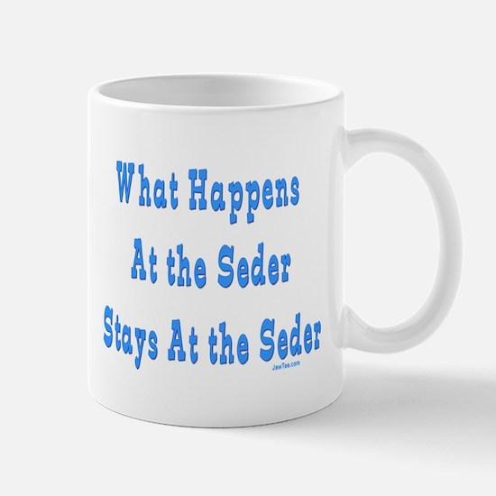 Seder Passover Mug