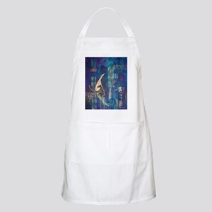 Waiting For You BBQ Apron