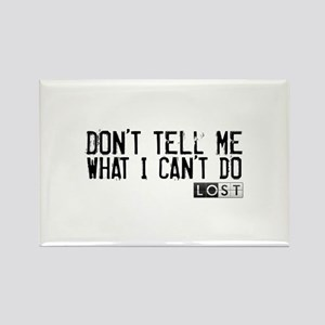 Whats Your Man Got To Do With Me Magnets Cafepress