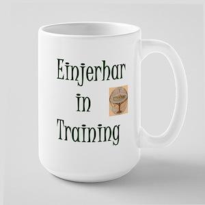 Einjerhar in Training Mugs