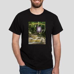 The Expanded Gateway Logo Dark T-Shirt