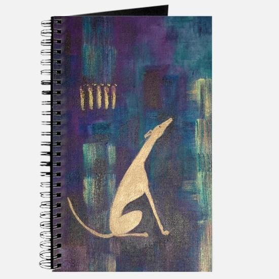 Waiting For You Journal/Sketchbook