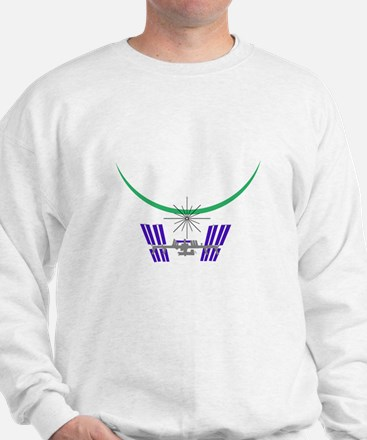 """ISS Dawn"" Sweatshirt"