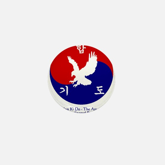 HapKiDo Expert Mini Button