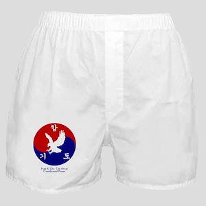 HapKiDo Expert Boxer Shorts
