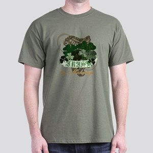 Irish by Marriage Dark T-Shirt